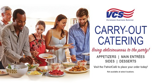VCS Carry-Out Catering