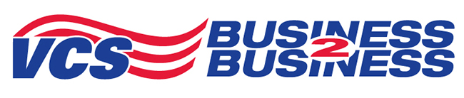 Business to business logo