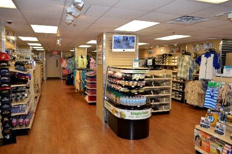 Retail Shops Veterans Canteen Service Vcs